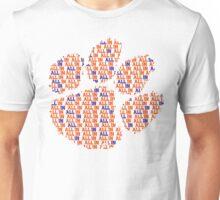 """ALL IN"" - Clemson Tee Unisex T-Shirt"