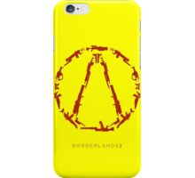 Borderlands iPhone Case/Skin