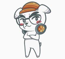 DJ K.K. by bunnyloz