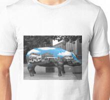 Ipswich Buses Unisex T-Shirt