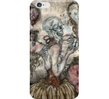 "Frustration -Is An Evil Attitude"" iPhone Case/Skin"