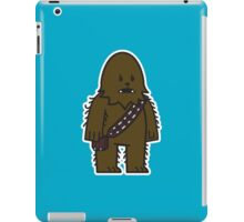 Mitesized Wookie iPad Case/Skin