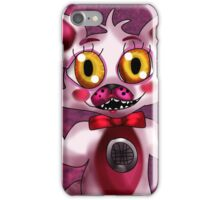 Sister Location: Funtime Foxy iPhone Case/Skin