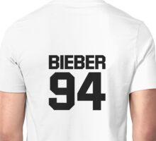 Bieber 94 - Justin Bieber! Unisex T-Shirt