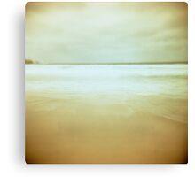 Bondi Beach Sydney 1 Canvas Print