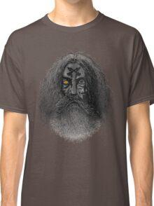 Comic Wizard Classic T-Shirt
