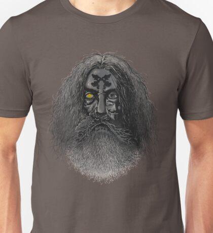 Comic Wizard Unisex T-Shirt