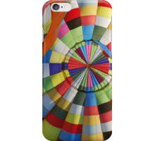 Patchwork Balloon iPhone Case/Skin