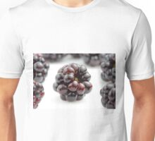 Blackberries Unisex T-Shirt