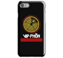 Blade Runner Vid Phon iPhone Case/Skin
