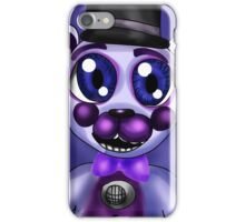 Sister Location: Funtime Freddy iPhone Case/Skin