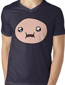 Amazed Finn Mens V-Neck T-Shirt