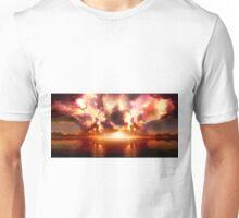 sci fi Unisex T-Shirt