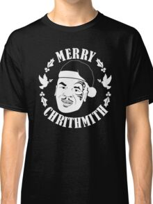 Merry Crithmith Classic T-Shirt
