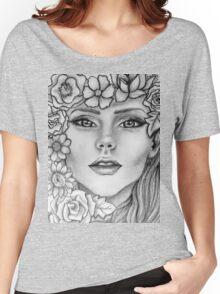 Flower Fairy Women's Relaxed Fit T-Shirt