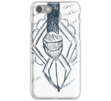 Quillike iPhone Case/Skin