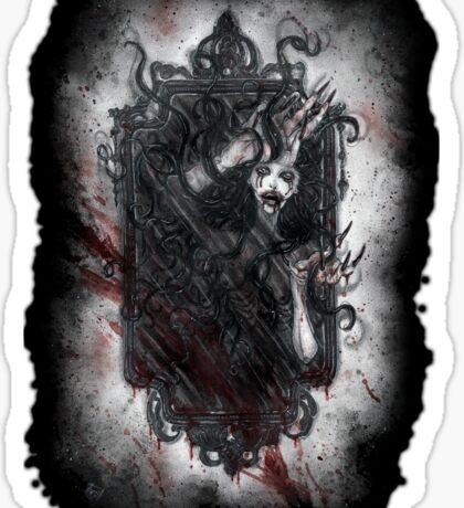 Fear of the Dark Sticker