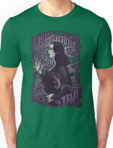 Don't torture yourself Unisex T-Shirt