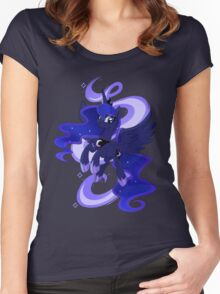 My little woona Women's Fitted Scoop T-Shirt