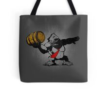 The Activist. Tote Bag