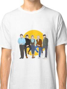 The Beach Boys // Pet Sounds Classic T-Shirt