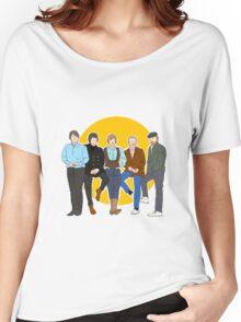 The Beach Boys // Pet Sounds Women's Relaxed Fit T-Shirt