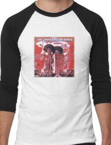 Jimmy Castor Bunch Men's Baseball ¾ T-Shirt