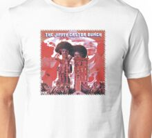 Jimmy Castor Bunch Unisex T-Shirt