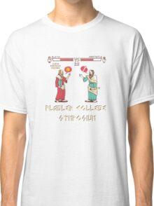 Flagler College Symposium Classic T-Shirt