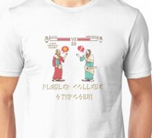 Flagler College Symposium Unisex T-Shirt