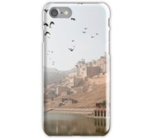 Jaipur Amber Fort iPhone Case/Skin