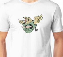 Brain Bird T-Shirt