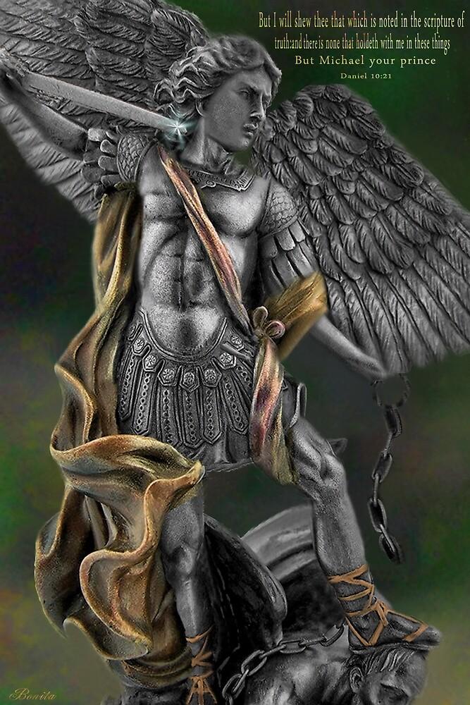 Ƹ̴Ӂ̴Ʒ Archangel Angel Michael (biblical) Ƹ̴Ӂ̴Ʒ by ✿✿ Bonita ✿✿ ђєℓℓσ
