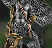 Ƹ̴Ӂ̴Ʒ Archangel Angel Michael (biblical) Ƹ̴Ӂ̴Ʒ by ✿✿ Bonita ✿✿ ђєℓℓσ
