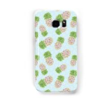 Painted Pineapple  Samsung Galaxy Case/Skin