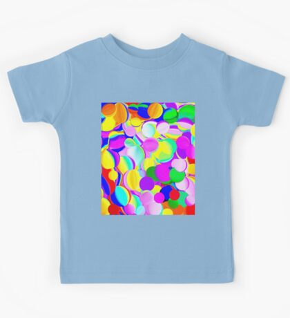 COLORS Kids Tee