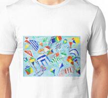 Kites Unisex T-Shirt
