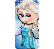 """""""Older ICE Sister"""" POOTERBELLY iPhone Case/Skin"""