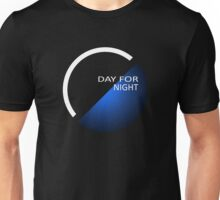 Day For Night Unisex T-Shirt