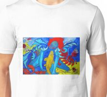 My Fish Unisex T-Shirt