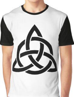 Trinity Logo Graphic T-Shirt