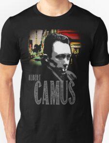 Albert Camus T-Shirt T-Shirt