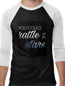 The Stars Men's Baseball ¾ T-Shirt
