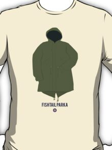 Fishtail Parka T-Shirt
