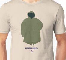 Fishtail Parka Unisex T-Shirt