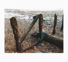 Eastbourne beach Kids Tee