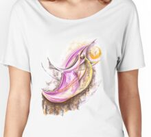 Bird Eats Sun Women's Relaxed Fit T-Shirt