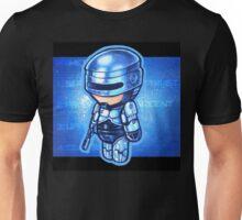 """Officer Murphy"" POOTERBELLY Unisex T-Shirt"