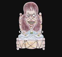 Horror Movie Possessed Caricature Unisex T-Shirt