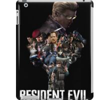 Resident Evil! iPad Case/Skin